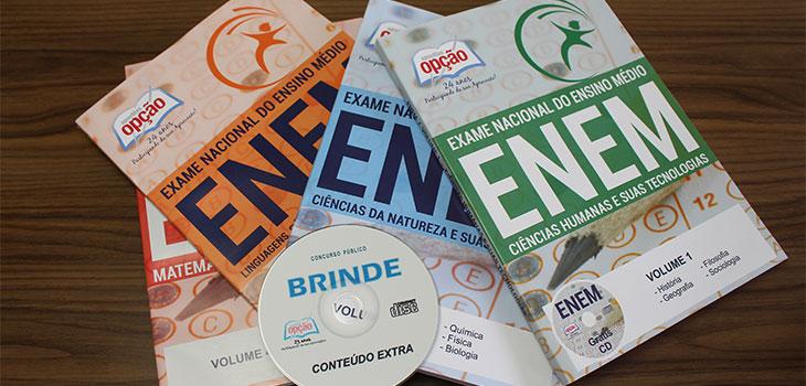 Apostila ENEM 2022 PDF