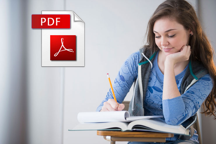 Apostila PDF ENEM 2022