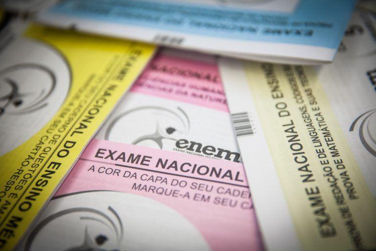 Cálculo Notas ENEM 2022
