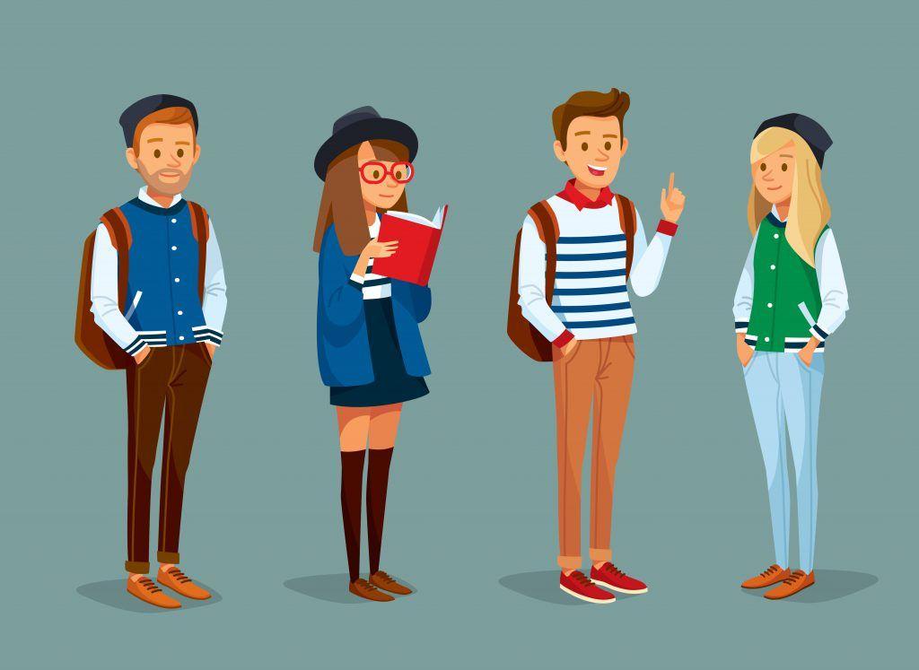 Tipos de Financiamento Estudantil